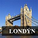 Londýn - Anglie