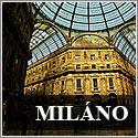 Miláno - Itálie