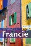 Turistický průvodce Francie 2007