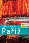 Turistický průvodce Paříž 2008