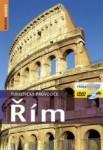 Turistický průvodce Řím - Rough Guide